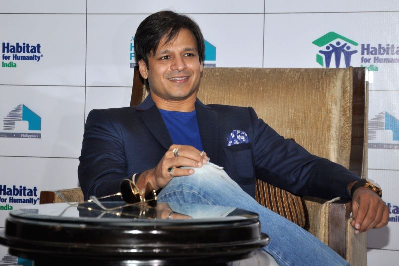 Actor Vivek Oberoi. (File Photo: IANS)