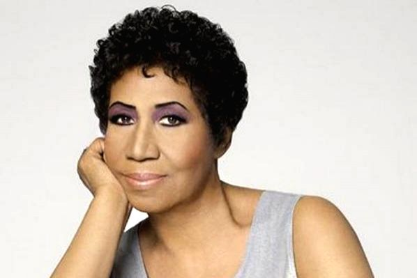 Actress Aretha Franklin(Image Source: IANS News)