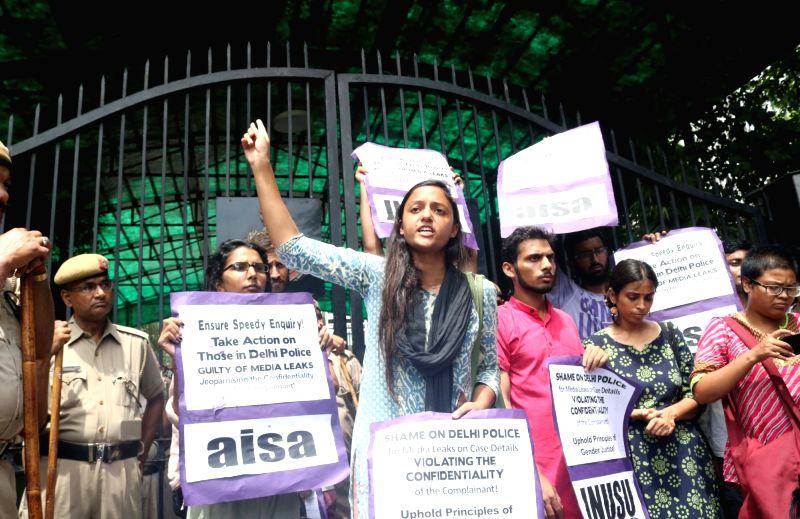Aisa Demonstration