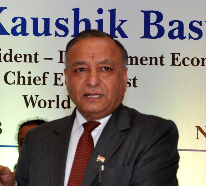 Assocham's Secretary General D.S. Rawat . (File Photo: IANS)
