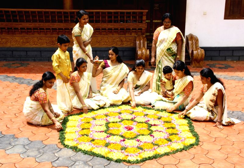 : Bengaluru: Women make