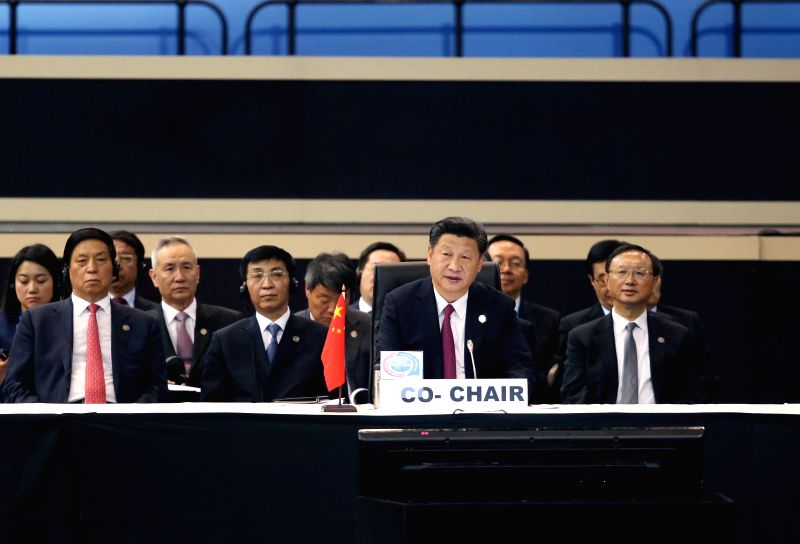 cooperation and conflict on menu when obama xi jinping meet