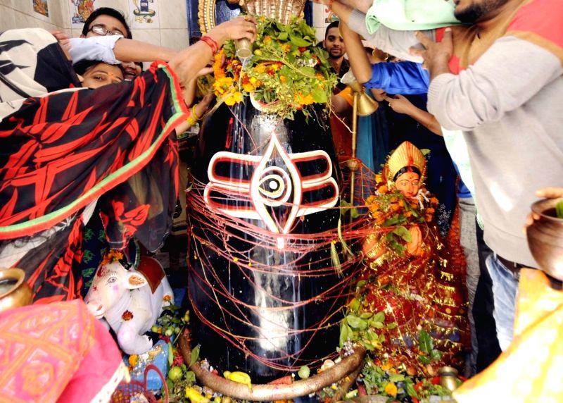 Sawan Pradosh vrat 2019: The first pradosh vrat of shravan