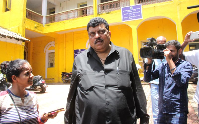 crime in goa India news – panaji:goa's deputy chief minister francis d'souza has accused  migrants of committing majority of the crimes in the tourist state,.