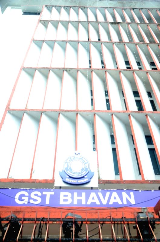 GST Bhavan. (Image Source: IANS)