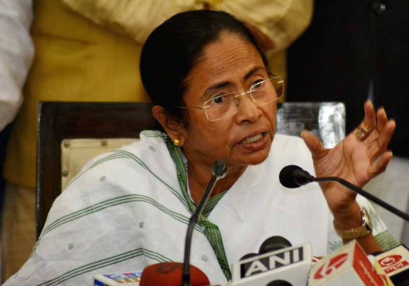 Mamata Banerjee. (File Photo: IANS)