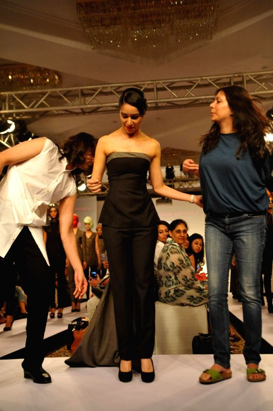 Wiesbaden Exchange Next Fashion Show