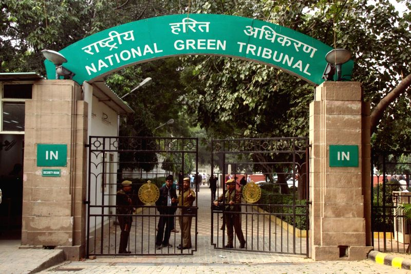 : National Green Tribunal. (Image Source: IANS).
