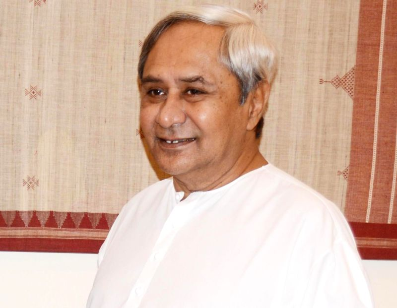 Odisha Chief Minister and BJD supremo Naveen Patnaik. (File Photo: IANS)