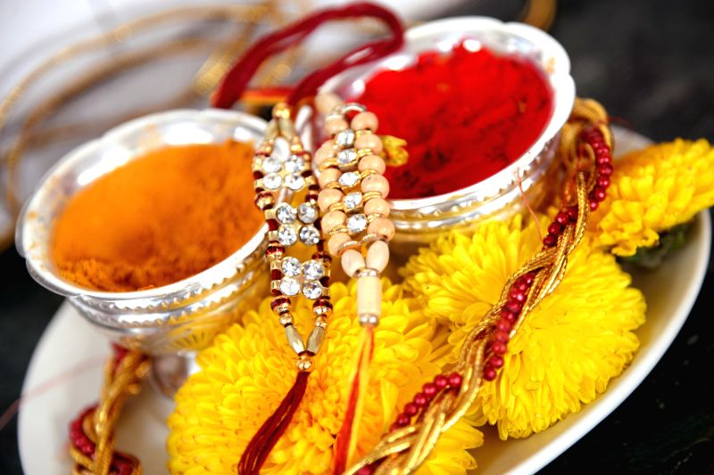 Raksha Bandhan 2019: Date, and Shubh Muhurat Time for Rakhi