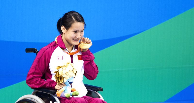 2016 paralympics: Nigeria leads Africa's medal haul