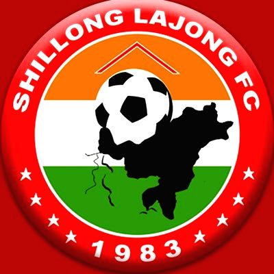 Shillong Lajong. (Photo: Twitter/@lajongfc)(Image Source: IANS News)