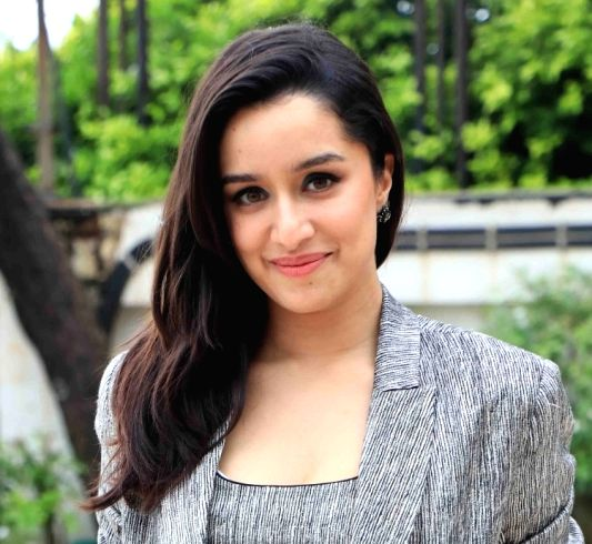 Image result for Shraddha Kapoor