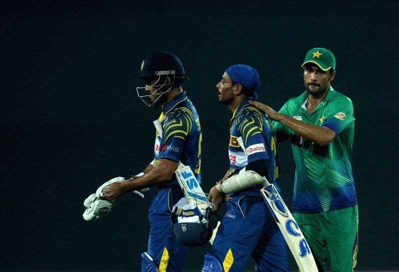 Bound together by poetry
