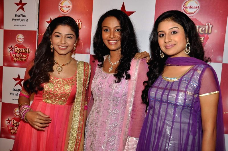 Star Pariwar Diwali Celebrations