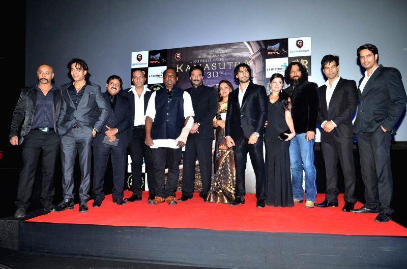 Kamasutra 3d 2015 Full Movie Hdrip Watch Movie Kamasutra 3d Online On Movietao Kamasutra 3d By Director Rupesh Paul Is Based On Vatsyayanas Famous