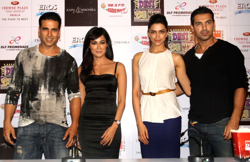 john abraham and deepika padukone dating news