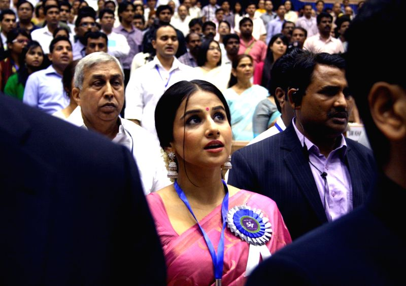 National Film Awards - Vidya Balan