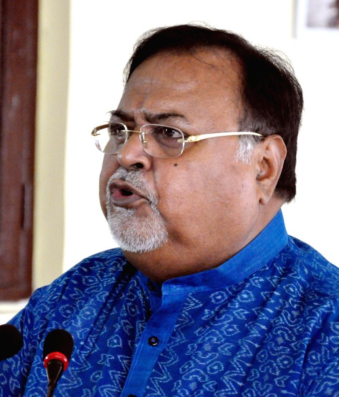 West Bengal Education Minister Partha Chatterjee. (Image Source: IANS)