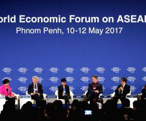 CAMBODIA-PHNOM PENH-ASEAN-AIIB