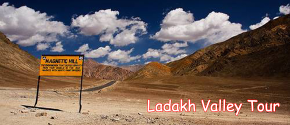 Ladakh Valley Tour