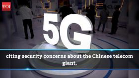 5G panel head wants Chinese vendors excluded from trials