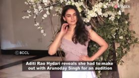 Actress reveals she had to make out for an audition; Fresh notices to Saif, Sonali, Neelam, Tabu in Blackbuck poaching case, and more