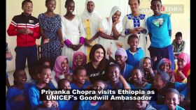 After Cannes, Priyanka Chopra Jonas goes to Ethiopia as UNICEF Goodwill Ambassador
