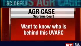 AGR case: SC adjourns hearing to 17 August; asks for details on spectrum sharing deals