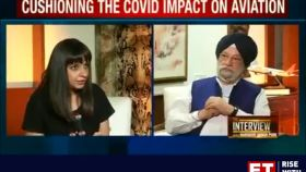 Airline owners are rich but don't want to use their money to save airlines: Hardeep Singh Puri