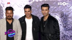Akshay Kumar to take a break from movies?