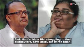 Alok Nath's upcoming film struggling to find distributors owing to his 'tainted' image