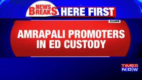 Amrapali Group case: ED takes custody of directors for questioning