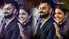 Anushka Sharma captures hubby Virat Kohli in all seriousness