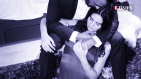 Arjun Rampal hosts baby shower for girlfriend Gabriella Demetriades, soon-to-be mommy shares pictures on social media