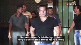 Arpita Khan to deliver her second child on brother Salman Khan's 54th birthday