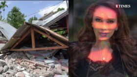 Bali earthquake: Salman Khan's alleged girlfriend Iulia Vantur says she got a 'shaky' alarm