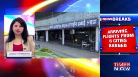 Bengal govt extends ban on flights from six cities to Kolkata till August 31