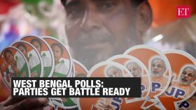 Bengal parties get battle ready as Election Commission sounds poll bugle