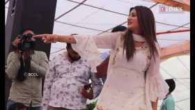 Bhole Ka Swag: Sapna Choudhary gets trolled for featuring in a rap song on Lord Shiva