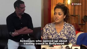 Bollywood actresses who opened up about casting couch
