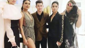 Cannes 2019: Priyanka Chopra responds to Hina Khan's emotional post, says she is proud of her