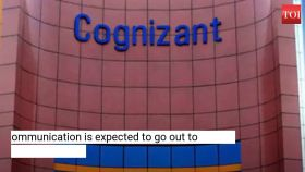 Cognizant to give salary hikes effective July