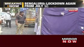 Complete lockdown in Bengaluru from 14-22 July as Covid-19 cases rise