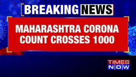 Coronavirus in Maharashtra: Total tally crosses 1,000-mark, death toll rises to 64