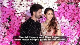 Couple goals! Mira Rajput's post for husband Shahid Kapoor is all about love