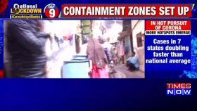 Covid-19 outbreak: Maharashtra to begin GPS tracking of quarantined patients