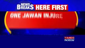 CRPF jawan injured in IED blast in Chhattisgarh's Bijapur