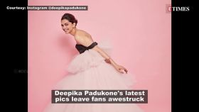 Deepika Padukone looks like real-life princess in her latest pictures