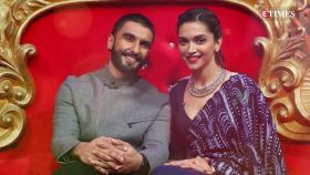 Deepika Padukone threatens Ranveer Singh in wifey style for dropping cheeky comments on her picture